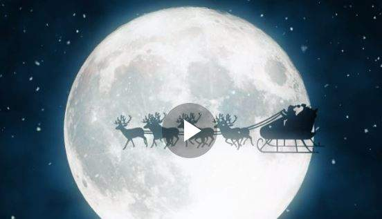 Christmas Full Moon! - AkumalNow